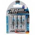 Accumulator AA Ansmann 2850 mAh, Digital Ni-MH HR6