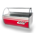 Холодильная витрина Cold W-18 SGSP