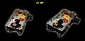 Стрелочный электропривод СП-200