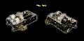 Стрелочный электропривод СП-6.2БМ