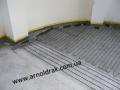 Оборудование электроотопительное, теплый пол. Двужильный нагревательный кабель A.Rak SIPC 6107-20 для теплого пола