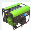 Газовый генератор Green Power CC1500 NG/LPG/220В (1,5 кВт)