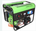 Газовый генератор Green Power CC5000AT-NG/LPG/220В (4,5 кВт)