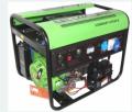 Газовый генератор Green Power CC5000AT-NG/LPG/220В (4,5 кВт)