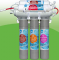 Фильтр для очистки воды обратный осмос BlueFilters RO-7