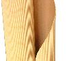 Упаковка из двухслойного гофрокартона