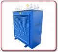 Трансформаторы силовые сухие типа ТС, ТСЗ, ТСЗН, ТСЗГЛ мощностью от 1,0 до 2500 кВА до 20 кВ.