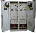 Вводно-распределительные устройства серии ВРУ предназначено для приема, распределения и учета электрической энергии трехфазного переменного тока напряжением 380/220 В частотой 50 Гц В сетях с глухозаземленной нейтралью.