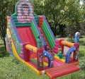 Hills (inflatable, trampoline: To Vinit) from the producer, Kharkiv