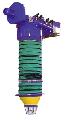 Загрузчик телескопический для автоцистерн BELLOJET  ZA