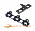 TRD-38 long link chains