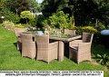 Кресла плетеные ,кресло - Роял - искусственный ротанг - для сада, дома, гостиницы, ресторана