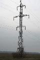 Стальные опоры высоковольтных ЛЭП ВЛ 35, 110, 220, 330, 500 кВ (линий электропередач) унифицированные с комплектующими