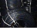 Водопровідні труби з полиэтилена марки ПЭ-80/100. Для трубопроводів, що транспортують воду, повітря, кислоти, луги й різні агресивні середовища, до яких полиэтилен хімічно стійок