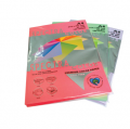 БУМАГА ксероксная ЦВЕТНАЯ асс. SPECTRA/Rainbow Pack (100л) 5*20, Код товара [10955]
