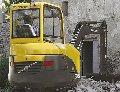 Экскаваторы гидравлические.Компактные экскаваторы Volvo