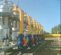 Фильтры-сепараторы очистки природного газа