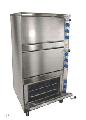 Шкаф пекарский модель KSP-3 Производитель Kovinastroj (Словения)