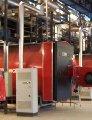 THS boiler