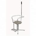 Кресло Барани КВ-1 (для проверки вестибулярного аппарата)