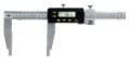 Штангенциркуль с цифровой индикацией IP 40 и устройством точного перемещения тип ШЦЦ-III, пр-во I.D.F s.r.l. (Италия)