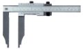 Штангенциркуль нониусный тип ШЦ-III, I.D.F s.r.l.