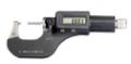 Микрометр гладкий с цифрово индикацией IP 54 тип МКЦ