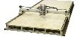 Станок гравировально-фрезерный с ЧПУ стол - (1600-2100мм) х Y (2100-6000мм) х Z (150мм) для раскроя и 3D обработки дерева, МДФ, пластика, композитных материалов, алюминия, камня, мрамора, пр-во МКТ, г. Харьков, Украина