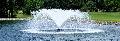 Фонтаны плавающие и аэраторы
