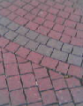 Paving slabs 'Stone blocks'