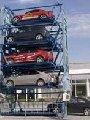 Парковочная система на 8 парковочных мест Тип: МВП -8