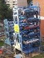 Система для парковки на 10 парковочных мест Тип: МВП -10