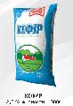 """Кефир 2,5 % жирности, упаковка - 1000 г – кисломолочный продукт очень богат кальцием, в котором регулярно нуждается наш организмпр-во ТМ """"Злагода""""."""