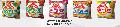 """Йогурт фруктовые - персик, ананас, клубника, малина, мульти-фрут - жирностью 1,5%, производятся в полиэтиленовой упаковке весом 0,5кглегкоусваиваемый молочный продукт пр-во ТМ """"Злагода"""""""
