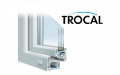 Однокамерное тройное окно Trocal