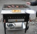 Grille - barbecue