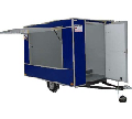 Trade isothermal 3kh2m 71T 3020 And to purchase the trailer in Kiev, all Ukraine