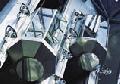 Облицювання нержавіючою сталлю ліфтів, колон
