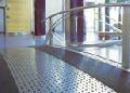 Матеріали лицювальні з нержавіючої сталі для стін, стель, підлоги