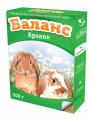 Баланс кролик (витаминизированный корм для кроликов)