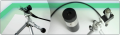 """Микрофон первого класса точности МПА-201, ЗАО """"Электронные технологии и метрологические системы - ЗЭТ"""" (Россия)"""