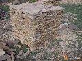 Камень песчаник, толщина 10,20,30mm