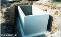 Обмазочная гидроизоляция - Текмадрай Ф для фундамента, стен