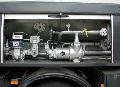 Оборудование комплектное для автомобилей-газовозов (Оборудование газовое АГЗС)
