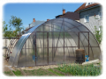 Greenhouses garden wholesale, Greenhouses garden the price the Crimea, Greenhouses garden from the producer.
