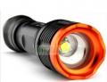 Фонарик светодиодный мощный CREE XM-L T6 1800LM. Львов