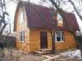 Блок-хаус готовый