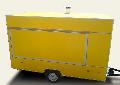 Торговый прицеп Купава 813210-10, Киоски на колесах ( производитель )