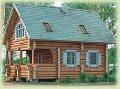 Дом каркасный жилой