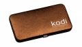 Футляр для пинцетов магнитный Kodi professional, цвет Бронза